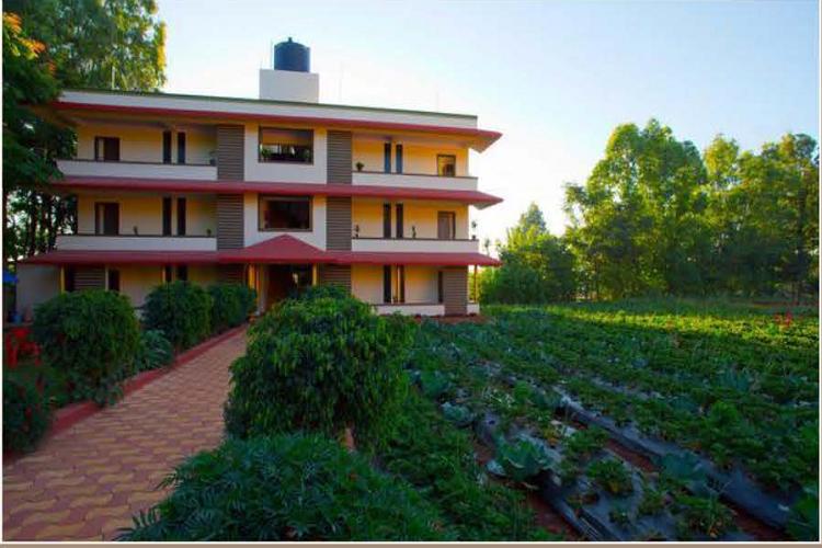 Rana Farm House